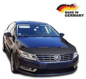 Bonnet Bra VW Passat CC Stoneguard Protector Front End Car Mask Cover Tuning