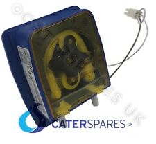 MEIKO 9544292 DISHWASHER DETERGENT PERISTALTIC DISPENSER PUMP 24V 7 L/H FLOW