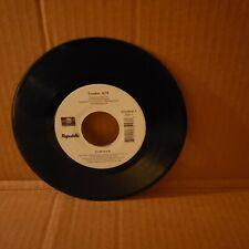 "Godsmack ""Voodoo b/w Bad Religion"" 45*"