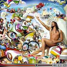 BOB SINCLAR = born in 69 = ELECTRO DISCO HOUSE GROOVES !!!