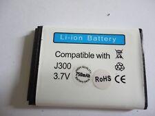 Sony Ericsson Battery-j300i k330i k330 k320-bst-36 Original in Blister see