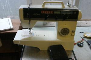Jones VX581 Electric Sewing Machine.
