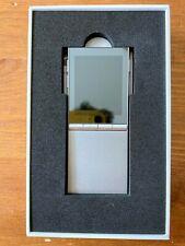 Brand NEW!!! HIFIMAN MegaMini High-Res Portable Music Player, Gray