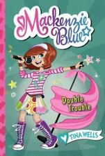 Mackenzie Blue #5: Double Trouble-ExLibrary