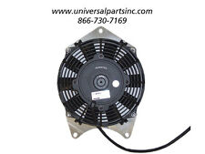 2006-2007 POLARIS OUTLAW 500 SPAL HP COOLING FAN OEM# 2520272 2520719