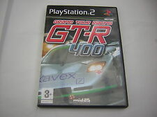 playstation 2 GT-R 400   PS2