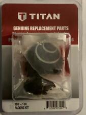 Titan Pump Repair Packing Kit 702130 702 130 Oem