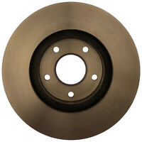ACDelco 18A1101 Professional Front Disc Brake Rotor Assembly