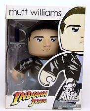 Indiana Jones Mighty Muggs-Mutt Williams figura de acción