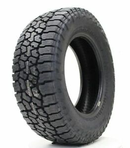 New Tire 35 12.50 20 Falken Wildpeak A/T3W All Terrain 10ply LT35x12.50R20 ATD