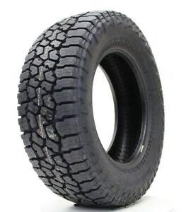 New Tire 265 70 17 Falken Wildpeak A/T3W All Terrain 10 ply LT265/70R17 ATD