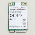Unlocked Sierra Wireless GOBI2000 PCIe Multi-Carrier Cellular WWAN Card w/ GPS