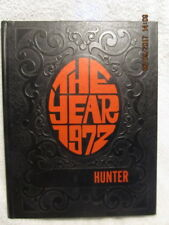 1972 Yearbook Huntingburg High School IN Great Photos Grades 7-12 & No Writing