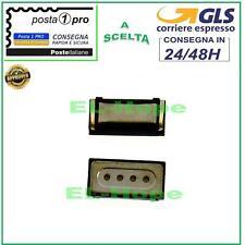 SPEAKER RECEIVER ALTOPARLANTE WIKO Y80 4G LTE W-V720 AUDIO ASCOLTO VOCE