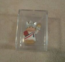 """Hallmark Merry Miniatures """"Statue Of Liberty"""" New in the plastic case"""