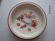 Tiffany Toys collectible MASON'S ironstone made in England, Tiffany&Co bowl