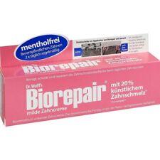 BIOREPAIR Zahncreme mild   75 ml   PZN7567342