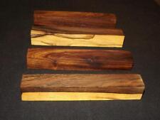 4 spectacular desert ironwood pen blanks PB7042