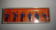 Preiser Ho 14011 railway personnel Db