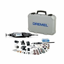 Dremel 4000-6/50 Variable-Speed High PerformanceRotary Tool with 50 Accessories