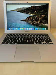 "Apple MacBook Air 2017 13"" - Intel Core i5, 8GB DDR3, ssd 256GB"