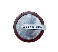 1x Panasonic VL2330 Accu Batterie 3V 50m für Funk Fernbedienung Knopfzellen A59