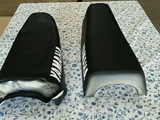YAMAHA(n6) IT175 IT 175  1982 TO 1983 MODEL  Seat Cover Black  (Y28)