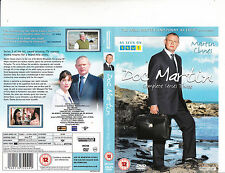 Doc Martin-2004/15-TV Series UK-Complete Series Three-[2 Disc Set]-DVD