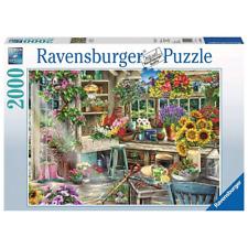 Ravensburger Gardener's Paradise 2000pc Jigsaw Puzzle