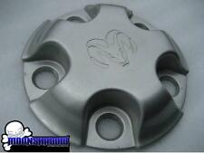2002-2009 DODGE RAM 1500 PICKUP OEM FACTORY SILVER WHEEL RIM CENTER CAP