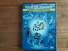 Legends of The Tour De France Lance Armstrong 7 in a Row Part 1