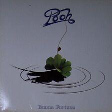 Pooh - Buona Fortuna - Vinyl LP