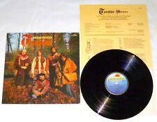 TANZBÄR LP MISSETHATEN +TEXTBEILAGE 1979 NATURE 0060.182 KRAUT ROCK FOLK VINYL