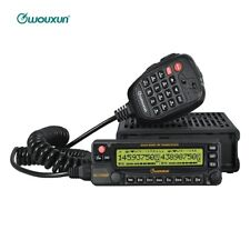 Wouxun KG-UV950P Quad Band Cross Truck Mobile Car Radio Repeater 50W Transceiver