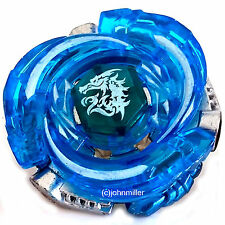 Ultimate Meteo L-Drago Assault Version BLUE Beyblade BB-98 - USA SELLER!