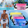 Waterproof Pouch Dry Bag Waist Strap Underwater Swimming Phone Pocket Fanny Pack