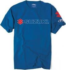 Factory Effex Suzuki Team T-Shirt  - Mens Tee