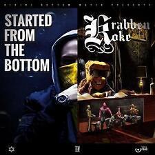 Started From The Bottom/Krabbenkoke Tape (Ltd.) von Spongebozz (2017)