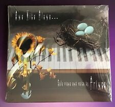 Prince - One Nite Alone... Solo Piano and Voice by Prince - Sealed CD NPG 2001