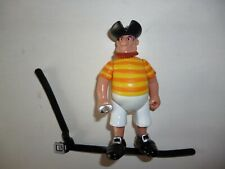 Disney Famosa  Peter Pan  Character Figure -  Pirate # 1