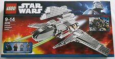 LEGO ® Star Wars ™ 8096 Emperor Palpatine 's Shuttle NUOVO OVP NEW SEALED Episode 3
