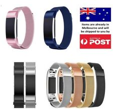 New Milanese Stainless Steel Wrist Band Strap for Fitbit Charge 2 / Charge HR 2