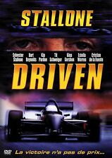 DVD *** DRIVEN ***  neuf sous cello