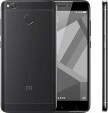 Xiaomi Redmi 4X 3GB/32GB Imported Variant Black 720P HD Display