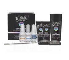 Gelish PolyGel FRENCH KIT Professional Nail Technician Gel Polish MANICURE
