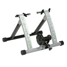 Bike Lane Trainer Bicycle Indoor Exercise Machine Ride All Year Around - GRAY