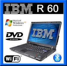 Notebook ibm r60 90gg garanzia