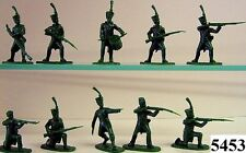 Armies in Plastic 5453 - Napoleonic - Young Guard Foot