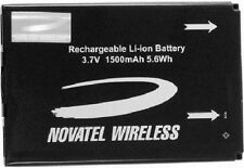 NEW OEM NOVATEL WIRELESS MiFi 3352 4510 4510L 4G LTE Hotspot BATTERY