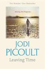 Leaving Time by Jodi Picoult (Paperback, 2015)